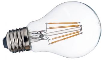 Какими особенностями обладают современные филаментные лампы