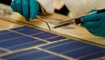 Чи є перспектива в перовськітних сонячних батарей