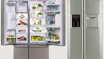 Внешний вид и функциональность – два основных параметра выбора холодильника