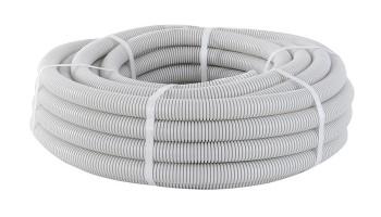 Гофрированная труба - изделия для безопасной прокладки кабеля