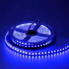 LED лента BIOM SMD2835-120 12V IP20 Стандарт СИНЯЯ