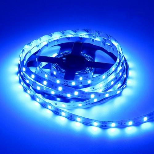 Светодиодная лента и светильники на батарейках