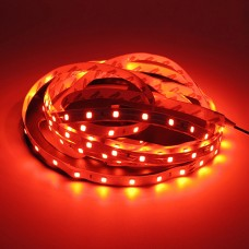 LED лента BIOM SMD2835-60 12V IP20 Стандарт КРАСНАЯ