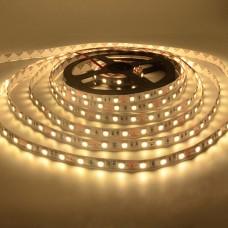 LED лента BIOM SMD5050-60 12V IP20 Стандарт Т-БЕЛАЯ