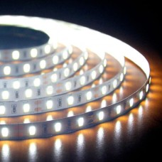 LED лента BIOM SMD5630-60 12V IP20 Стандарт БЕЛАЯ