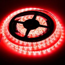 LED лента BIOM SMD2835-60 12V IP65 Стандарт КРАСНАЯ
