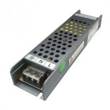 Блок питания 150Вт 12В 12.5А Алюминий IP20 Премиум
