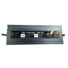 Блок питания 150Вт 12В 12.5А Металл IP67 Премиум