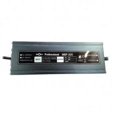 Блок питания 300Вт 12В 25А Металл IP67 Премиум