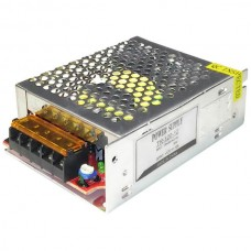 Блок питания 120Вт 12В 10А Металл IP20 Стандарт