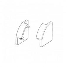 Заглушка для углового алюминиевого профиля