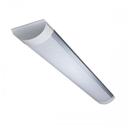 Линейные светильники в подсветке потолков