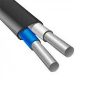 Электрический кабель АВВГП 2х4.0