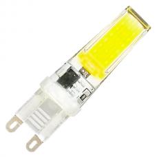 Светодиодная лампа BIOM G9 5W 3000K 220V G9 (Капсула)