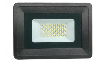 Светодиодные прожекторы – достойное новое слово в мире освещения