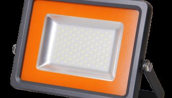 SMD прожектор 50w для уличного освещения