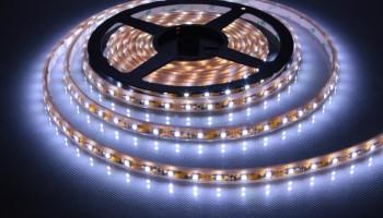 Светодиодные ленты и другие электротехнические товары