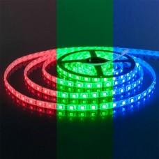LED стрічка BIOM V2 SMD5050-60 12V IP20 Стандарт RGB 1м