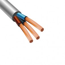Электрический провод ЗЗЦМ ПВС 3х1.5