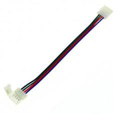 Соединительный кабель SMD5050 RGB 2 разъёма