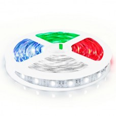 LED лента BIOM G.2 SMD5050-60 12V IP20 Премиум RGB+W