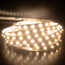 LED стрічка BIOM G. 2 SMD5050-60 12V IP20 Преміум Т-БІЛА 1м