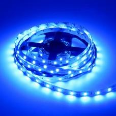 LED лента BIOM SMD2835-60 12V IP20 Стандарт СИНЯЯ