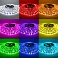 Набор 3в1 PROlum RGB LED 5 метров SMD5050-60 IP65 IR