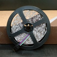 Светодиодная лента SMD5050-60 IP20 Стандарт RGB