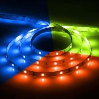 Набор 3в1 RGB LED 5 метров SMD5050-30 IP20 RF