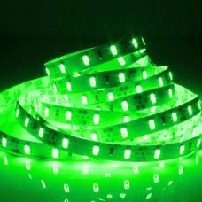 LED лента SMD5630-60 12V IP20 Стандарт ЗЕЛЁНАЯ 1м
