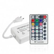 Контроллер BIOM 220В RGB 750W RF кнопочный