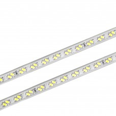 LED стрічка SMD5730-120 220V IP68 Стандарт БІЛА