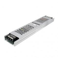 Блок живлення BIOM 300Вт 12В 25А Алюміній IP20 Преміум BPU-301 slim