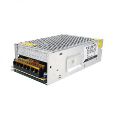 Блок питания 200Вт 12В 16.5А Металл IP20 Стандарт