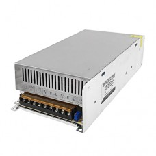 Блок живлення 500Вт 12В 41А Метал IP20 Стандарт