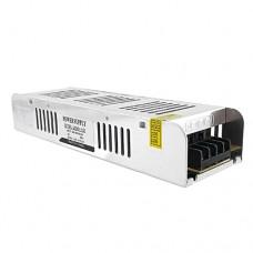 Блок живлення 200Вт 12В 16.5 А Slim Метал IP20 Стандарт