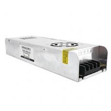 Блок питания 360Вт 12В 30А Slim Металл IP20 Стандарт