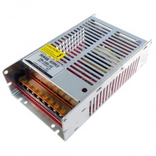 Блок питания 150Вт 12В 12.5А Металл IP20 Стандарт