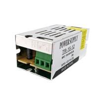 Блок питания 15Вт 12В 1.25А Металл IP20 Стандарт