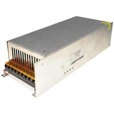 Блок питания BIOM TR-800 800Вт 12В 66.7А Металл IP20 Стандарт