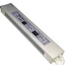 Блок питания 60Вт 12В 5А Алюминий IP67 Стандарт