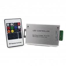 Контроллер BIOM RGB 24А RF кнопочный