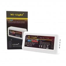 Контролер Mi-Light 12В RGB 18А RF 4 zone