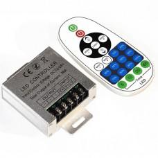 Диммер BIOM 12В 36A RF кнопковий
