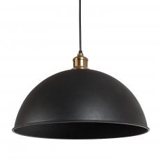 Люстра підвісна Atma Light серії Loft Boston P306 Black