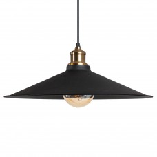 Люстра підвісна Atma Light серії Loft Chicago P450 Black