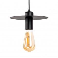 Люстра підвісна Atma Light серії Shade Hat P200 Black