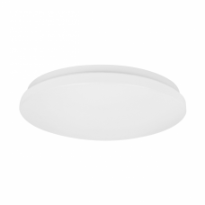 Світильник світлодіодний BIOM DL-R101-24-4 24Вт 4500K круглий накладний без д/у