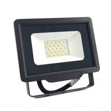 Прожектор LED BIOM S5 20W 6500К
